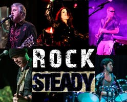 Rock Steady