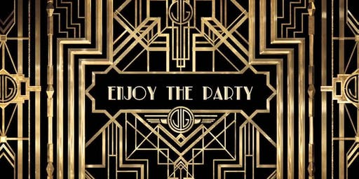 Roaring 20's Party, New Years Eve 2020