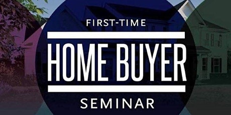 Copy of Home Buyer Education Seminar tickets