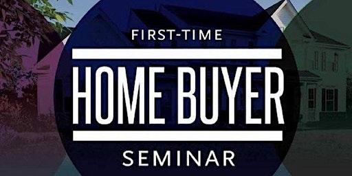 Copy of Home Buyer Education Seminar