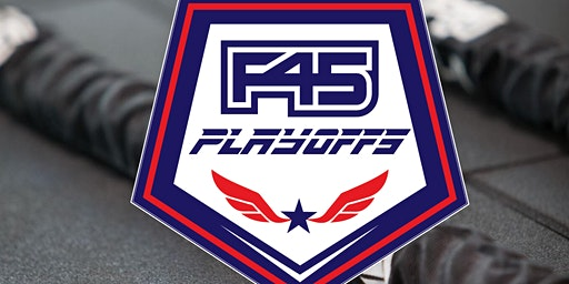 F45 Training Santa Rosa Bennett Valley Playoffs
