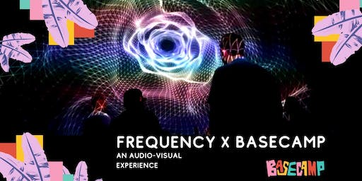 FREQUENCY x BaseCamp at Magic City Innovation District