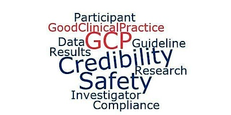 Good Clinical Practice (GCP) training session - MH 6 February 2020 tickets
