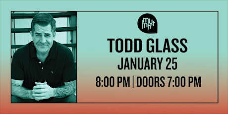 Todd Glass tickets