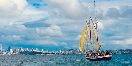 Father's Day 2020-Brews on the San Francisco Bay Sail tickets