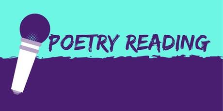 Poetry Reading tickets