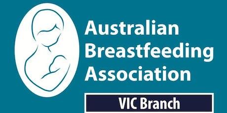 Breastfeeding Education Class - Castlemaine tickets