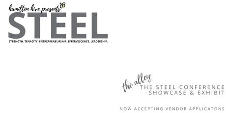 STEEL Conference - Local Vendor Market tickets