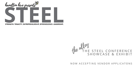 STEEL Conference - Local Vendor Market tickets
