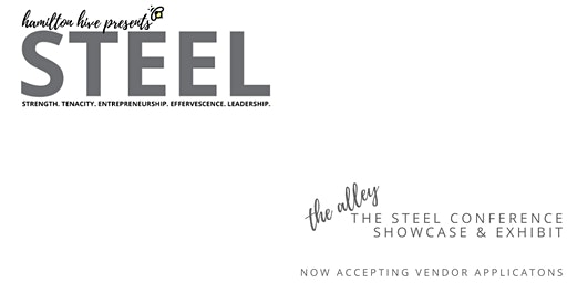 STEEL Conference - Local Vendor Market
