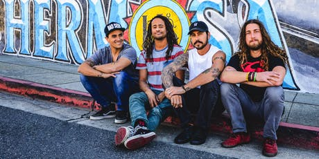 TOMORROWS BAD SEEDS with Two Story Zori , Tunnel Vision & Pacific Roots tickets
