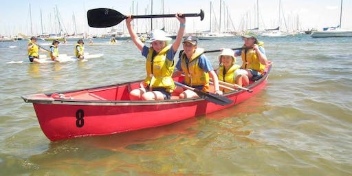 Whitehorse Water Activity Day