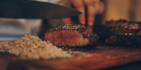BEEF - How To Cook Great Food tickets