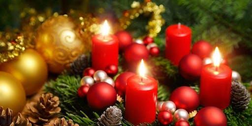 AN APPALACHIAN CHRISTMAS HOMECOMING