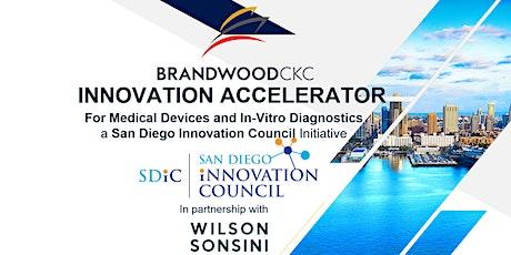 Brandwood CKC Innovation Accelerator (Jan 17th) tickets