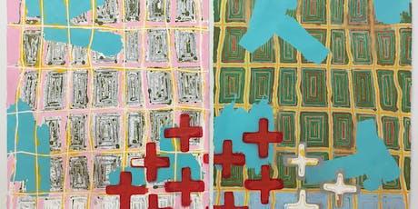 Artist-Led Exhibition Walkthrough: Daniel Callis tickets