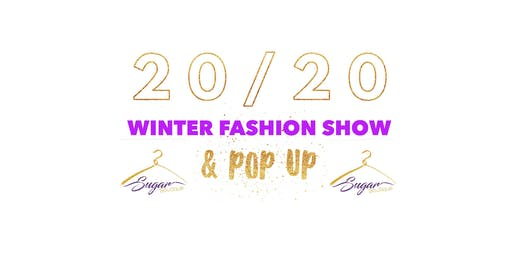 Sugar Boutique's 2020 Winter Pop Up