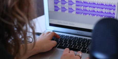 Podcast Course Sydney: learn how to podcast (one-day training) tickets
