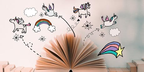 Fantasy World Building at Mona Vale Library tickets