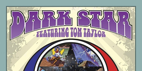 Copy of Dark Star tickets