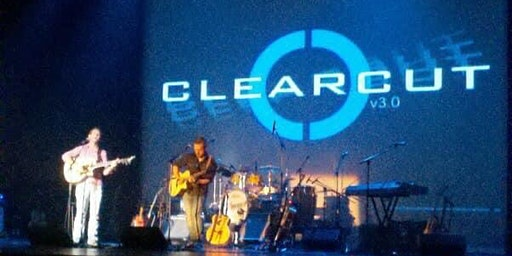 New Years Eve with Mark McAbee & Jason Schroeder of Clearcut