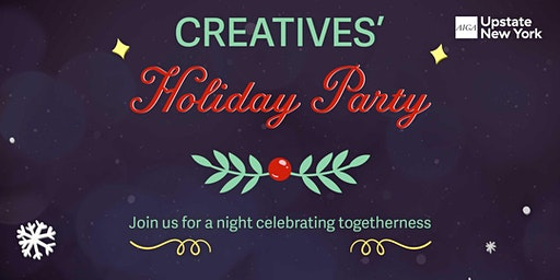 Creatives' Holiday Party