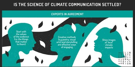 HĀ O KE KAI- Climate Change Messaging Workshop #1 - Mixed Messages tickets