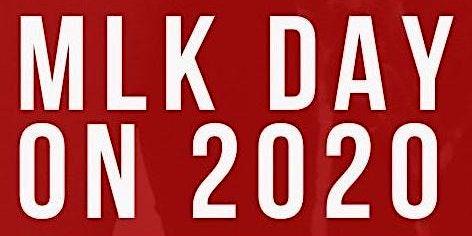 MLK Day ON 2020 Event with Walidah Imarisha & Julianne Johnson