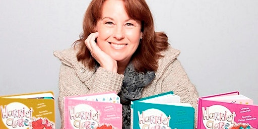 Booked Out - Louise Park Writing Workshop at Glen Street Library