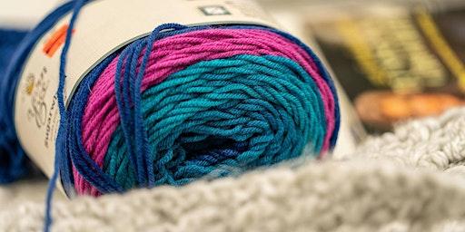 Crochet 4 Button Cowl w/ Debi