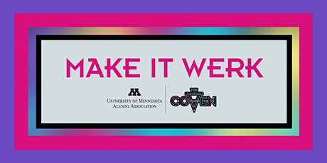 Make It Werk: The Coven tickets