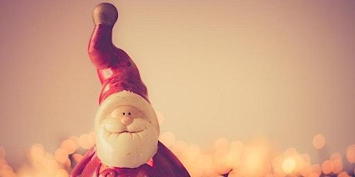 Santa Storytime - Nowra Library