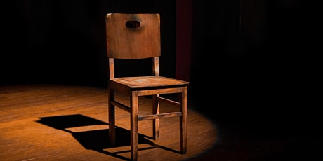 Getting Real: Empty Chair, Props and Other Action Ideas tickets