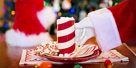 Christmas Cookie Decorating - Nowra Library tickets
