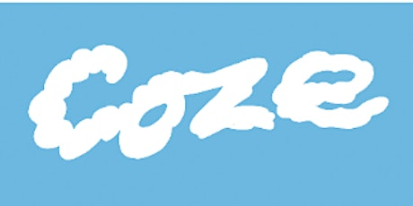 Coze Edition 3 Book Launch tickets