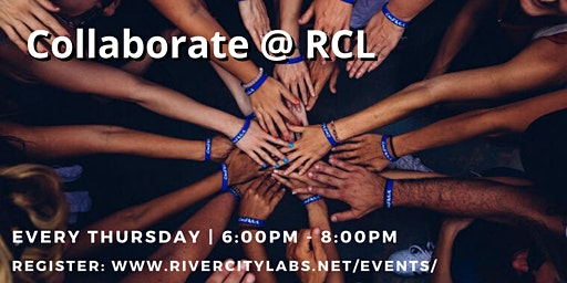 Collaborate @ RCL