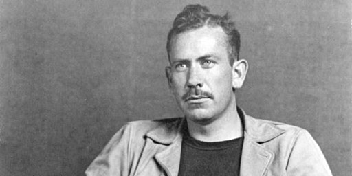 Steinbeck at Stanford