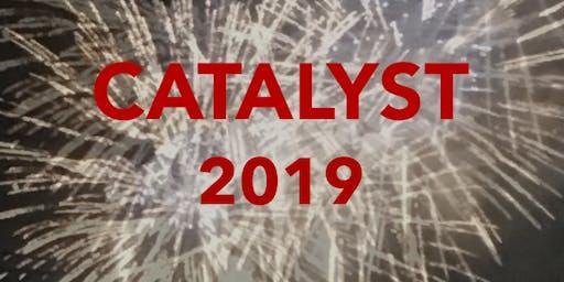 Catalyst Festival 2019
