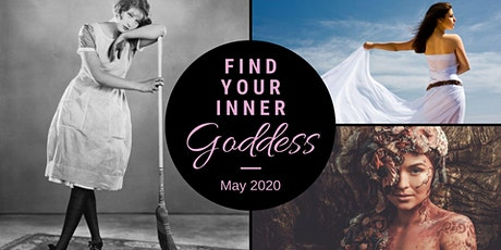Find Your Inner Goddess Retreat tickets