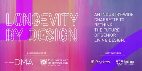 Longevity by Design tickets
