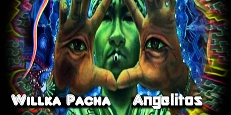 Willka Pacha & Angelitos Lating Music Party tickets