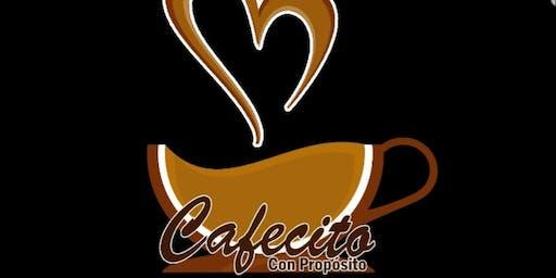 Cafecito Con Propósito | Mastermind