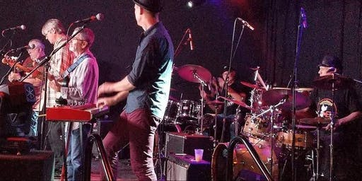 The Beaker Brothers Band at Spicoli's!