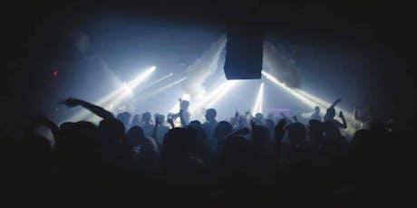 Art Basel Week - Private Club (Dec.4th-9th) tickets