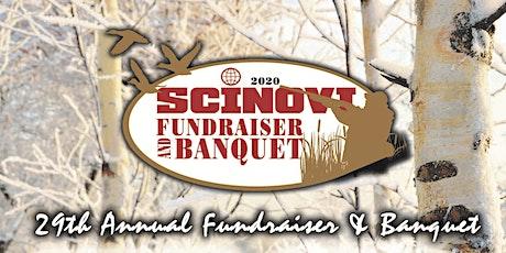 2020 Safari Club International Novi Chapter Fundraiser and Banquet  tickets