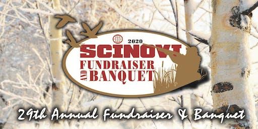 2020 Safari Club International Novi Chapter Fundraiser and Banquet