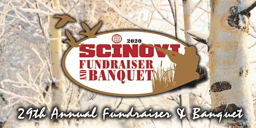 2020 Safari Club International Novi Chapter Fundraiser and Banquet