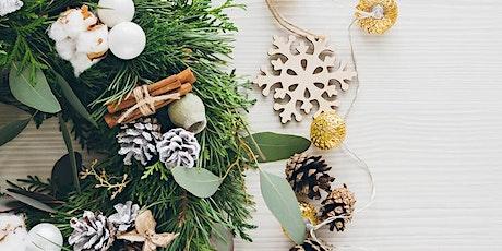 Luxe Native Wreath Workshop tickets