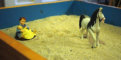Our World in Miniature: Sand Tray Skills for Professionals tickets