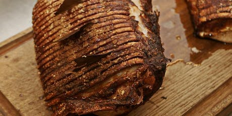 PORK - How To Cook Great Food tickets